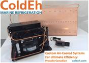 Coldeh Marine Refrigeration