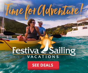 Festival Sailing Vacations
