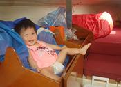 POTW Baby On Board