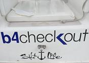 B4 Checkout