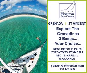 Horizon Yacht Charters