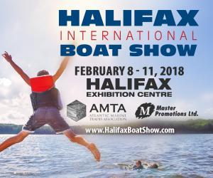Halifax Boat Show