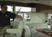Cantius 42 Video