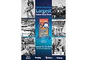Toronto International Boat Show Cover