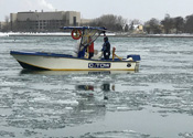 Ctow On The Niagara