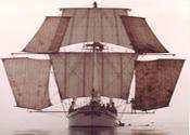 Pathfinder Sails