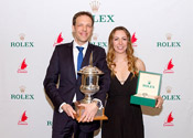 2017 Rolex Sailor Of The year Brenda