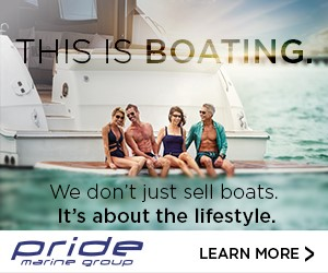 Pride Marine