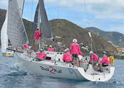 BVI Spring Regatta Touch to Play