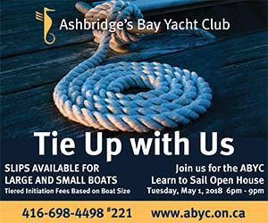 Ashbridges Bay YC
