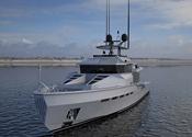 Bill Prince Yacht Design T 77