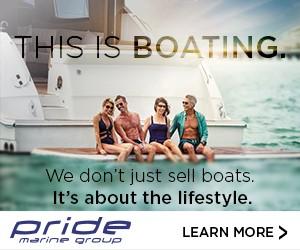 Pride Marine Group