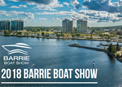 Barrie Boat Show