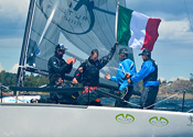 Melges Celebration