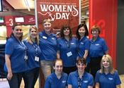 TIBS Women's Day