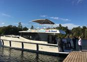 Le Boat Expansion