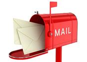 CYOB Inbox