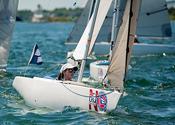 Clagett Boat Grant Recipient Siobhan MacDonald