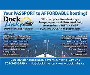 Dock Links