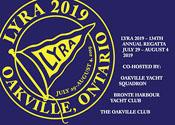 LYRA 2019 Postcard