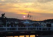 Roche Harbour Marina