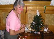Christmas on the Adamant