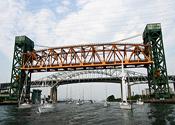 Burlington Bridge J. Suan