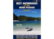 Best Anchorages Inside Passage
