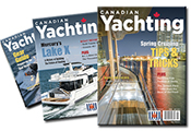 Canadian Yachting