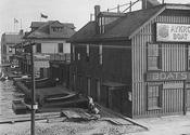 Aykroyd Shop 1910