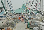 Port Whitby Marina