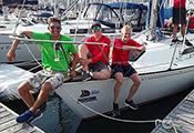 Junior Sail Programs
