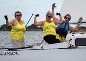 Women's Annual Regatta