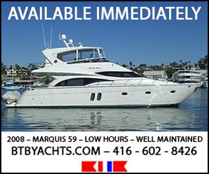 BTB Yachts