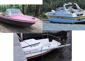 Dead Boats