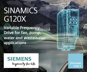 Siemens Process Industries and Drives