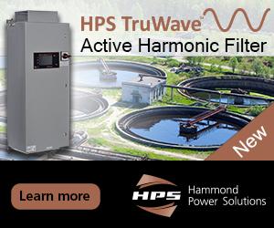 Hammond Power Solutions