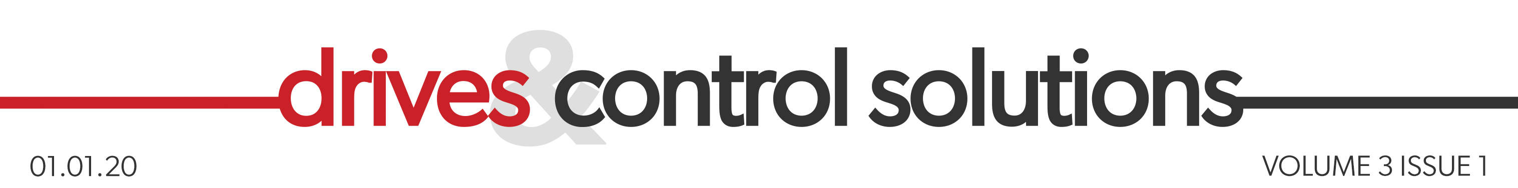 Drives & Control Solutions
