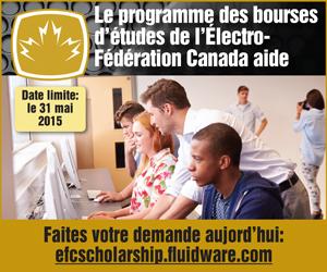 EFC Scholarships