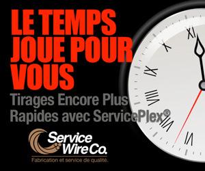 Service Wire