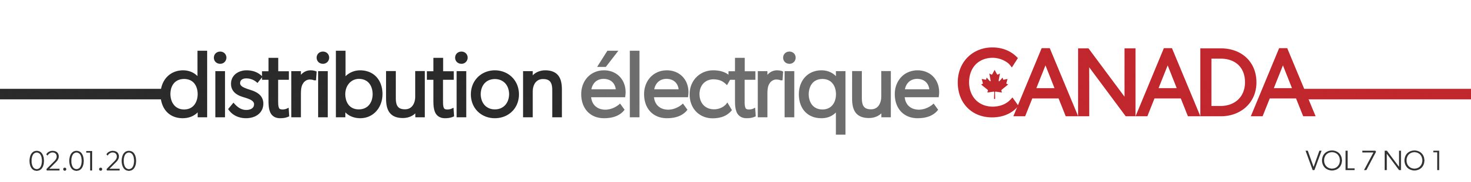 Distribution Électrique Canada