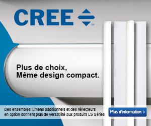 Cree Ad