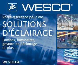Wesco Lighting