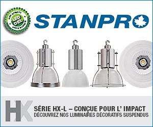 Stanpro Lighting
