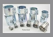 Transition Couplings