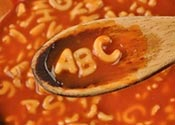 Arc Flash Alphabet Soup