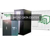 Micro data centre