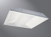 Metalux Cruze LED Luminaire