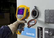 Maintaining Arc Flash Safety