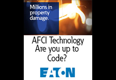 Eaton AFCI Technology